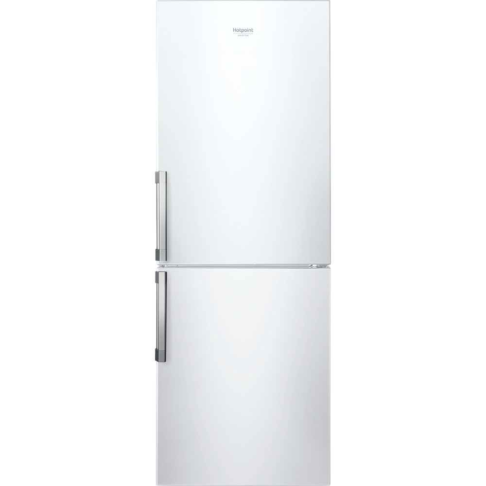 Hotpoint_Ariston Combinados Livre Instalação HA70BI 31 W Branco 2 doors Frontal