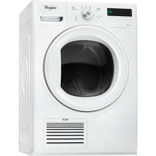 Конденсаторна сушильна машина Whirlpool: соло, 8 кг - DDLX 80114