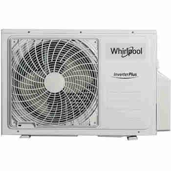 Whirlpool Aer condiționat WA24ODU32 A++ invertor Alb Back / Lateral