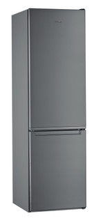 Whirlpool samostojeći frižider sa zamrzivačem: No Frost  - W7 911I OX