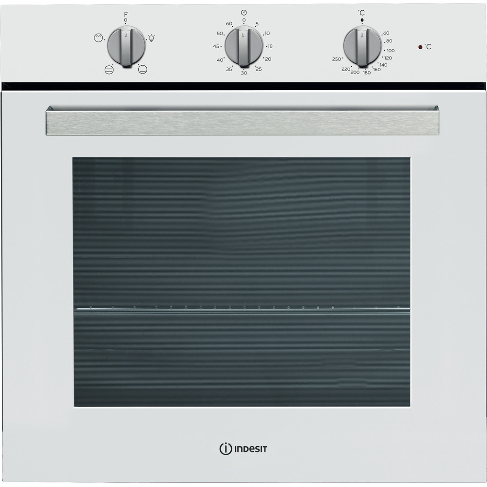 Indesit OVEN Built-in IFW 6230 WH UK Electric A Frontal