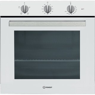 Indesit Aria IFW 6230 WH UK Electric Single Built-in Oven in White