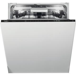 Whirlpool Trauku mazgājamā mašīna Iebūvējams WIF 5O41 PLEGTS Full-integrated C Frontal