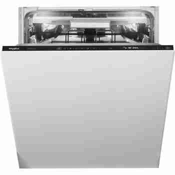 Whirlpool Maşină de spălat vase Încorporabil WIF 5O41 PLEGTS Full-integrated C Frontal
