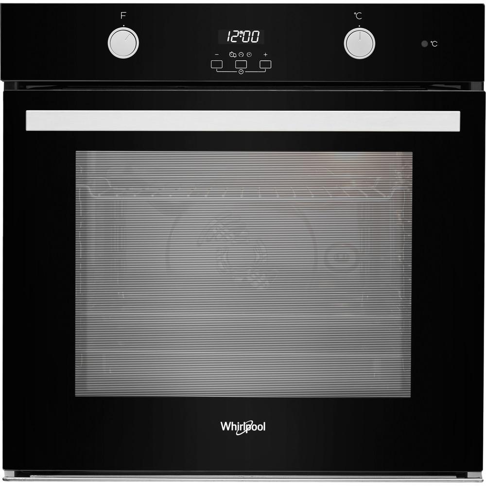 Whirlpool AKP9 7860 NB Oven - Inbouw - 73 liter