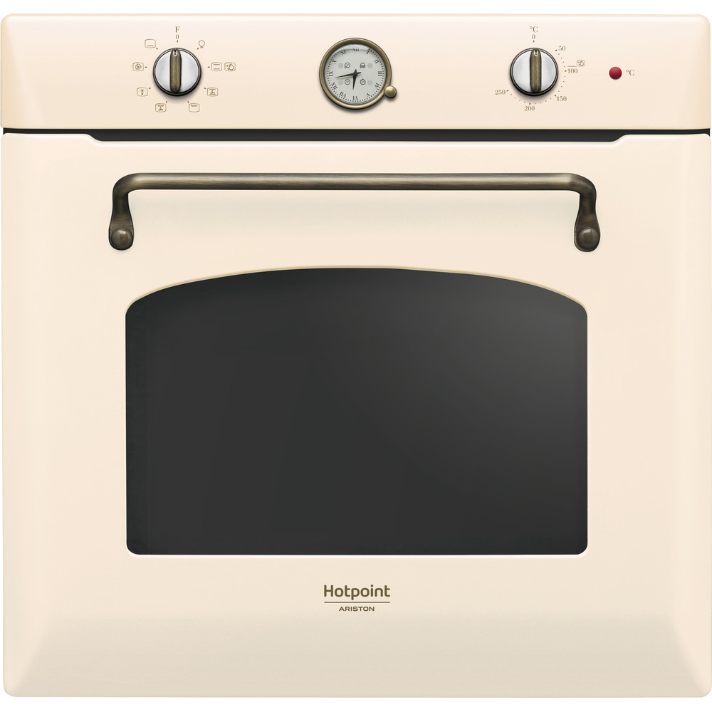 Hotpoint_Ariston Cuptor Încorporabil FIT 804 H OW HA Electric A Frontal