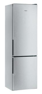 Whirlpool samostalni frižider sa zamrzivačem: frost free - WTNF 91I X