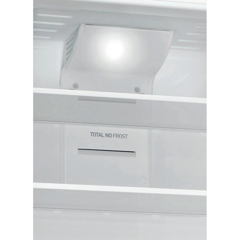 Indesit Холодильник с морозильной камерой Отдельностоящий EF 18 Белый 2 doors Lifestyle detail