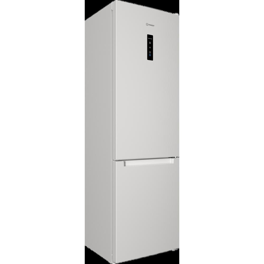 Indesit Холодильник с морозильной камерой Отдельностоящий ITS 5200 W Белый 2 doors Perspective