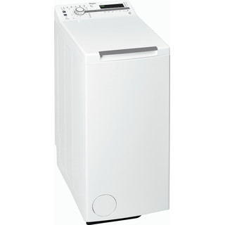 Whirlpool TDLR 70210 Wasmachine - 7 kg - 1200 toeren