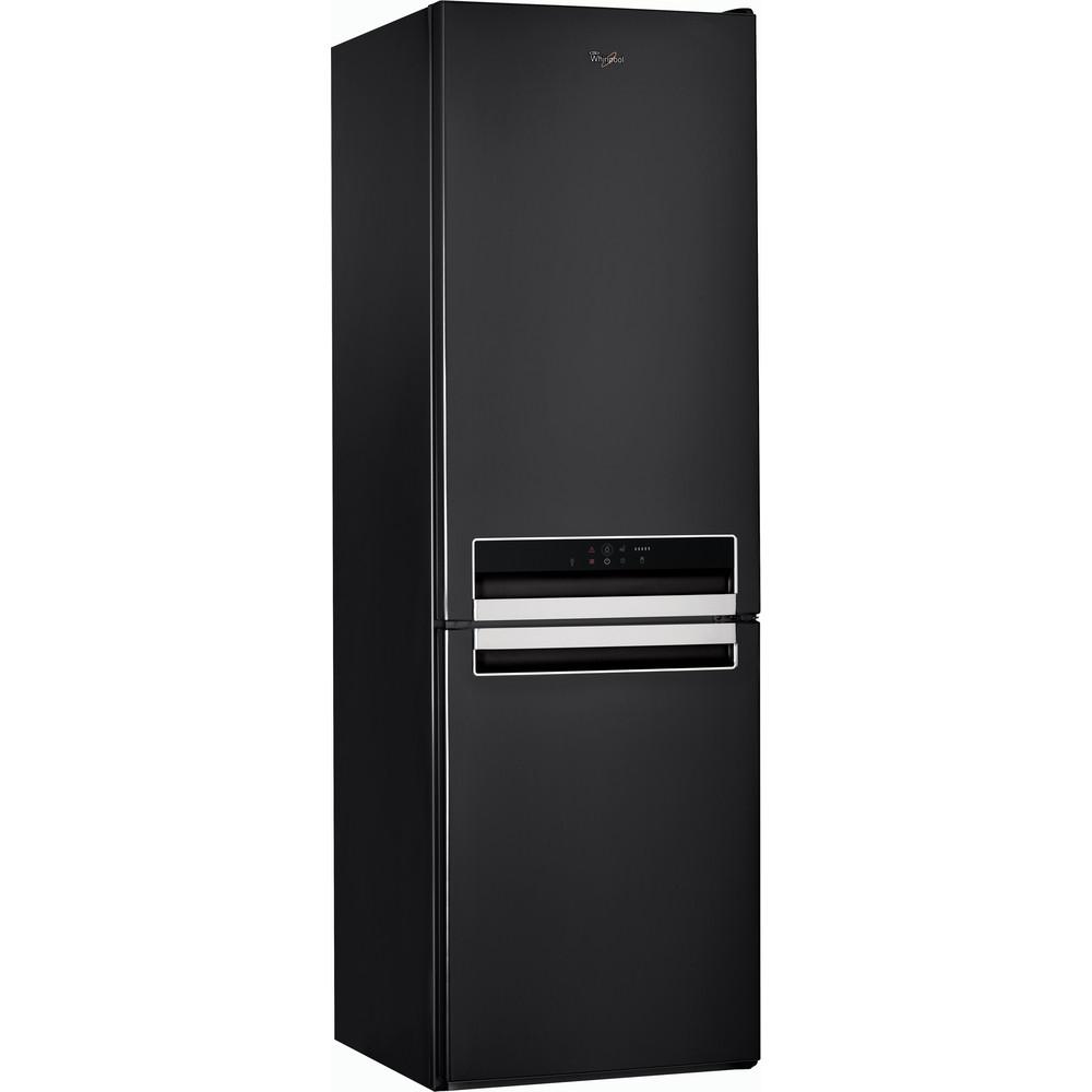 Холодильник Whirlpool з нижньою морозильною камерою соло: з системою frost free - BSNF 8421 K
