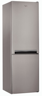 Whirlpool samostalni frižider sa zamrzivačem: frost free - BSNF 8101 OX