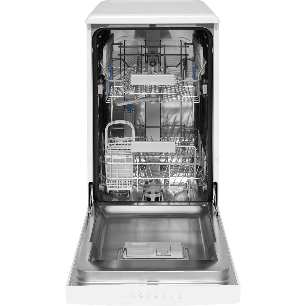 Indesit Посудомоечная машина Отдельностоящий DSFC 3T117 Отдельностоящий A Frontal open