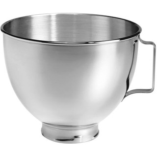 STAINLESS STEEL MIXING BOWL 4.3L 5K45SBWH