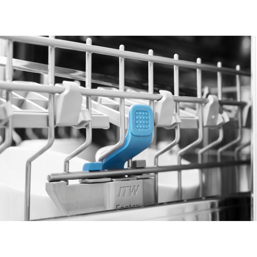 Indesit Посудомийна машина Вбудований (-а) DISR 14B EU Вбудована A Lifestyle detail