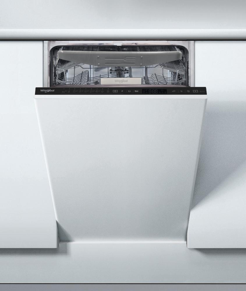Whirlpool Maşină de spălat vase Incorporabil WSIP 4O33 PFE Full-integrated A +++ Frontal