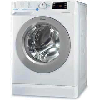 Indesit voľne stojaca spredu plnená práčka: 7 kg