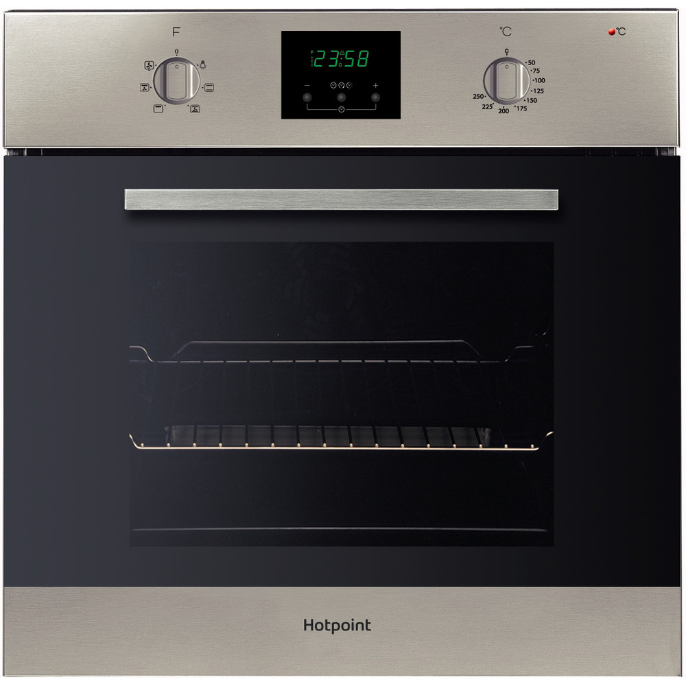 Hotpoint OVEN Built-in AO Y54 C IX Electric A Frontal