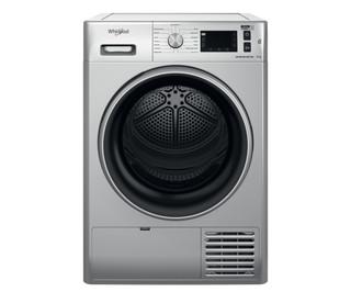 Sèche-linge à pompe à chaleur Whirlpool: posable, 9 kg - FFT D 9X3SK EX