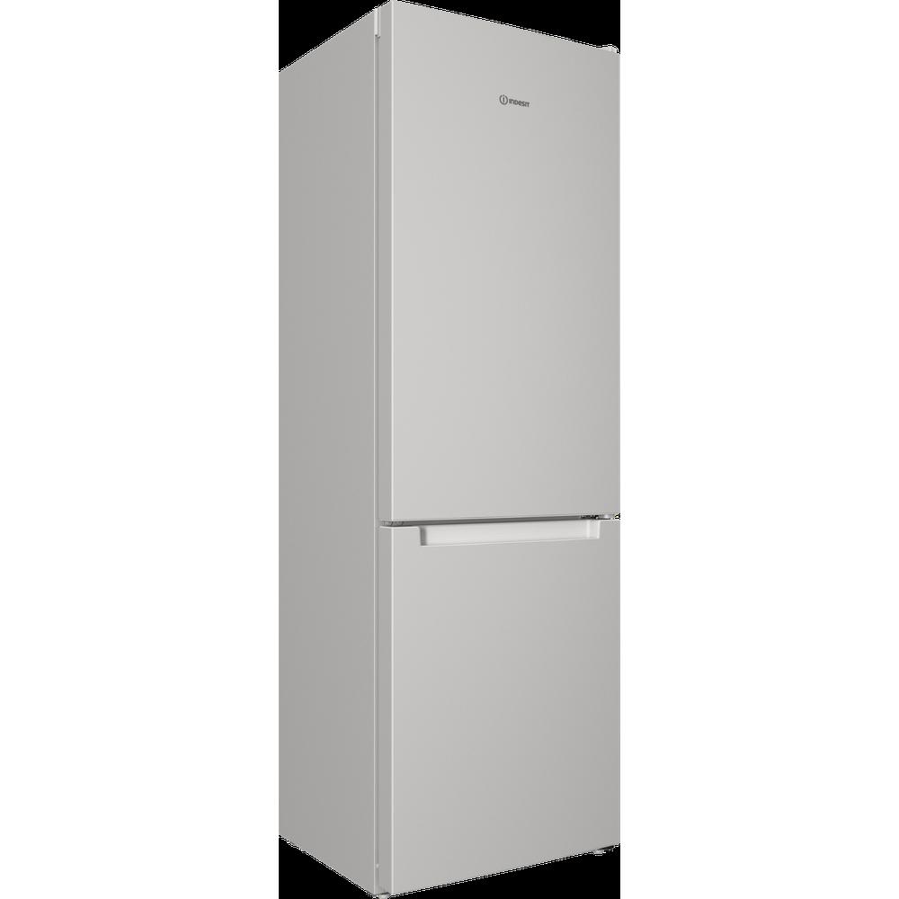 Indesit Холодильник с морозильной камерой Отдельностоящий ITS 4180 W Белый 2 doors Perspective