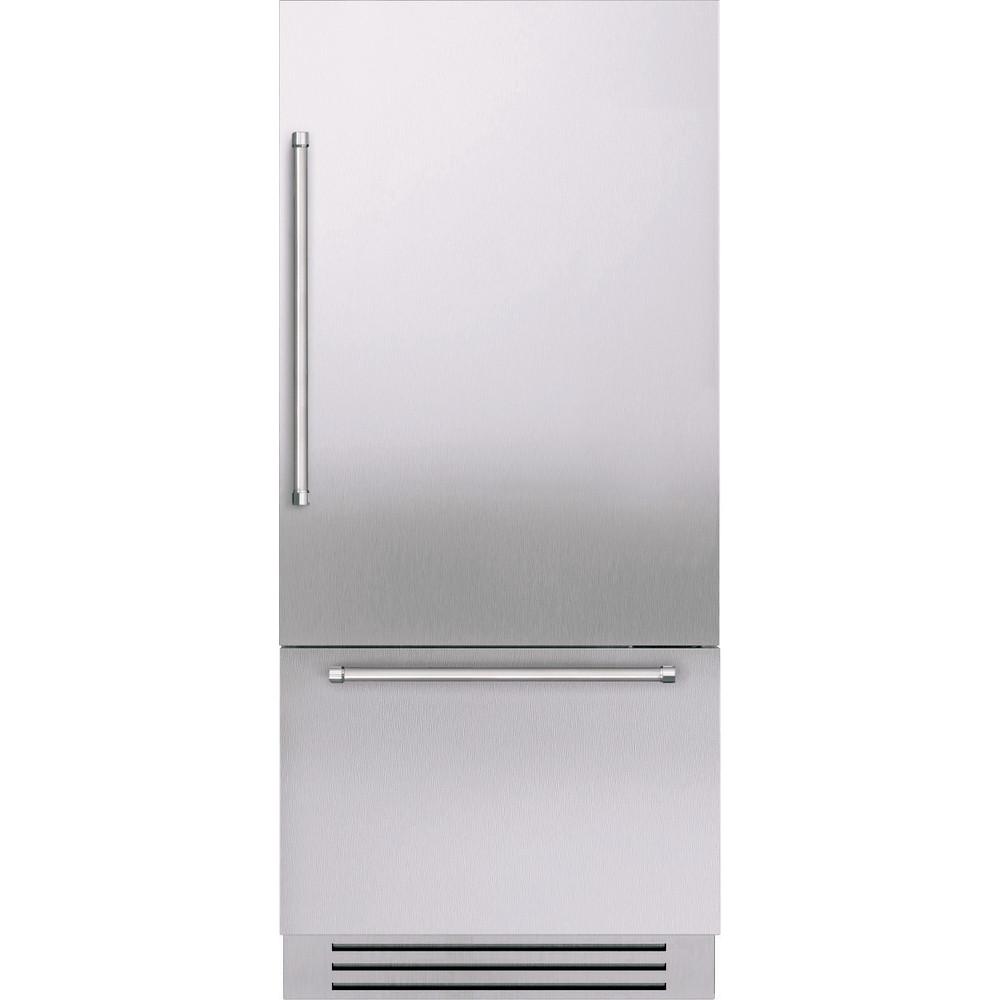 Collection Vertigo Refrigerateur Combine Integrable 90 Cm Kczcx 20901r Site Officiel Kitchenaid