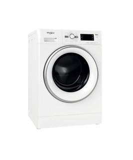 Whirlpool samostalna mašina za pranje i sušenje veša: 9 kg - FWDG 961483 WSV EE N