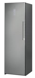 Whirlpool freestanding upright freezer: inox color - UW8 F2D XBI EX