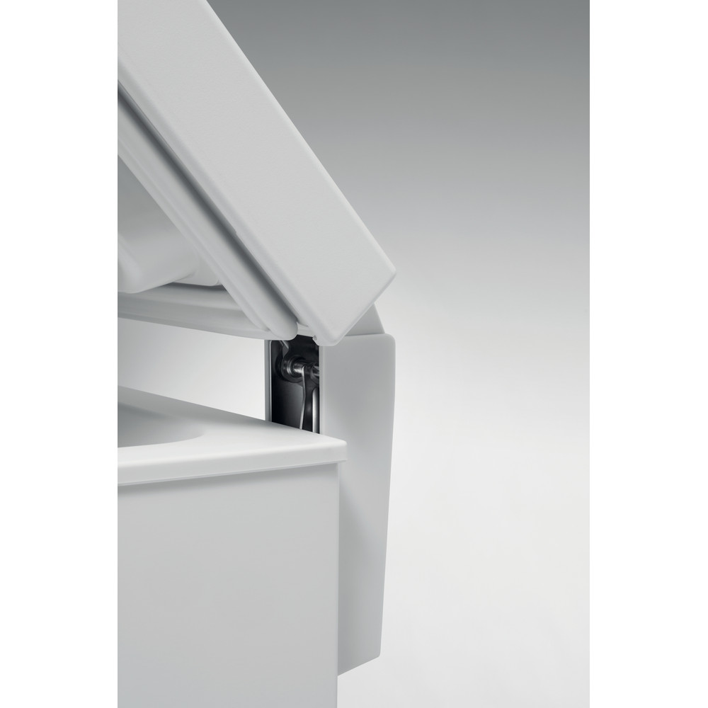 Indesit Freezer Free-standing OS 1A 200 H2 1 White Lifestyle detail