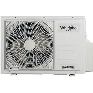 Whirlpool Ar Condicionado WA20ODU A++ Inversor Branco Back_Lateral