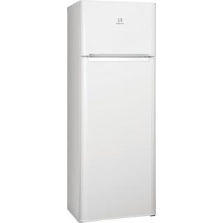 Холодильник Indesit з верхньою морозильною камерою