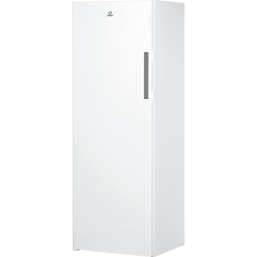 Indesit Congelatore A libera installazione UI6 1 W.1 Bianchi Perspective