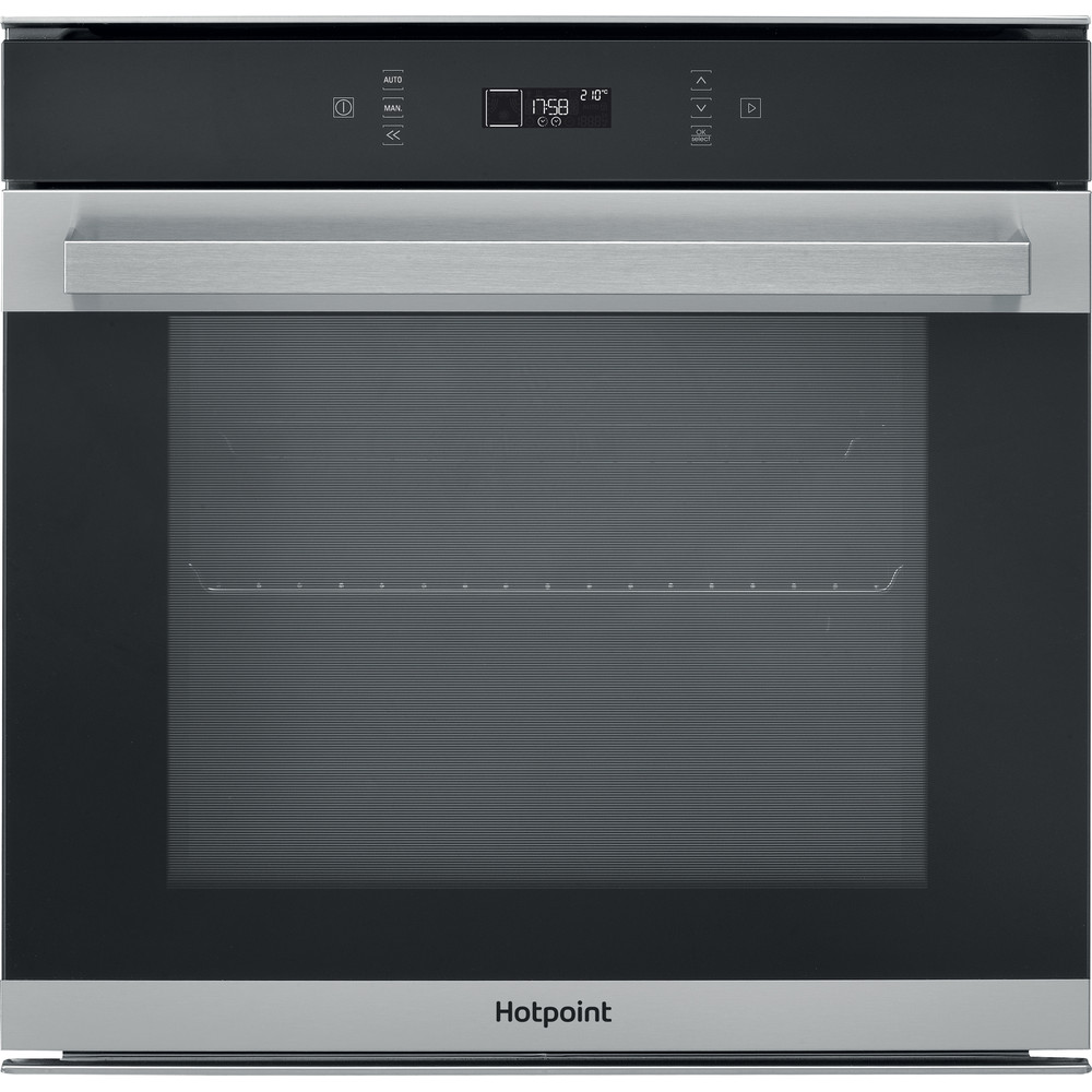 Hotpoint OVEN Built-in SI7 871 SC IX Electric A+ Frontal