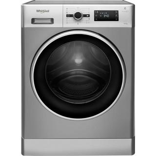 Lavasecadora de libre instalación Whirlpool: 9kg - FWDG96148SBS EU - FreshCare+