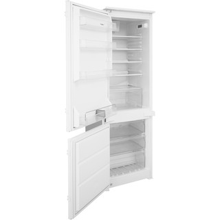 Whirlpool fridge freezer: frost free - ART 201/63A+/NF.1