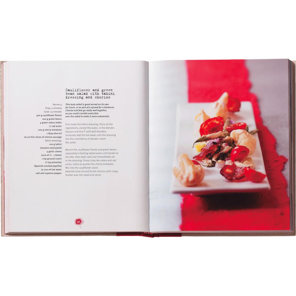 Le Livre de recettes du blender CBBLSHOPFR