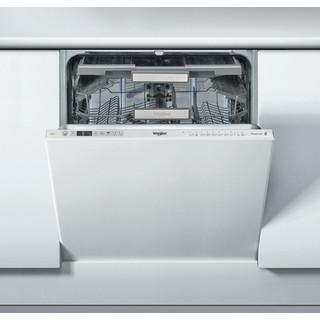 Whirlpool integrert oppvaskmaskin: farge stål, 60 cm - WIO 3P23 PL
