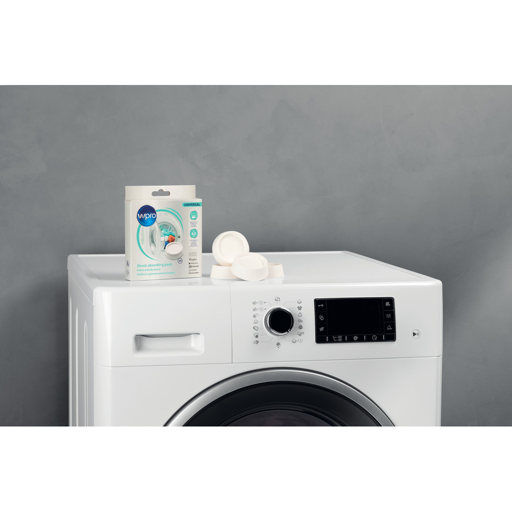 Indesit WASHING SKA202 Lifestyle detail