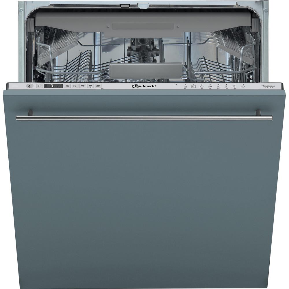 Bauknecht Dishwasher Einbaugerät BCIC 3T333 PFE Vollintegriert D Frontal