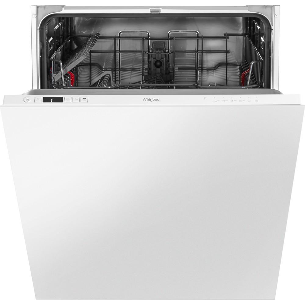 Whirlpool integrert oppvaskmaskin 60 cm - WSIC 3B16