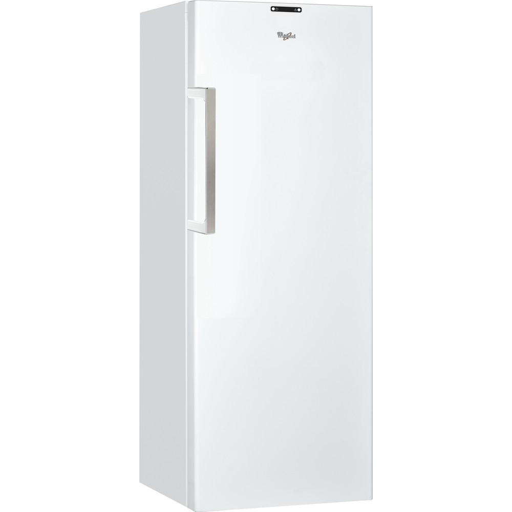 Морозильна камера Whirlpool (вертикальна): білий колір - WVA31612 NFW