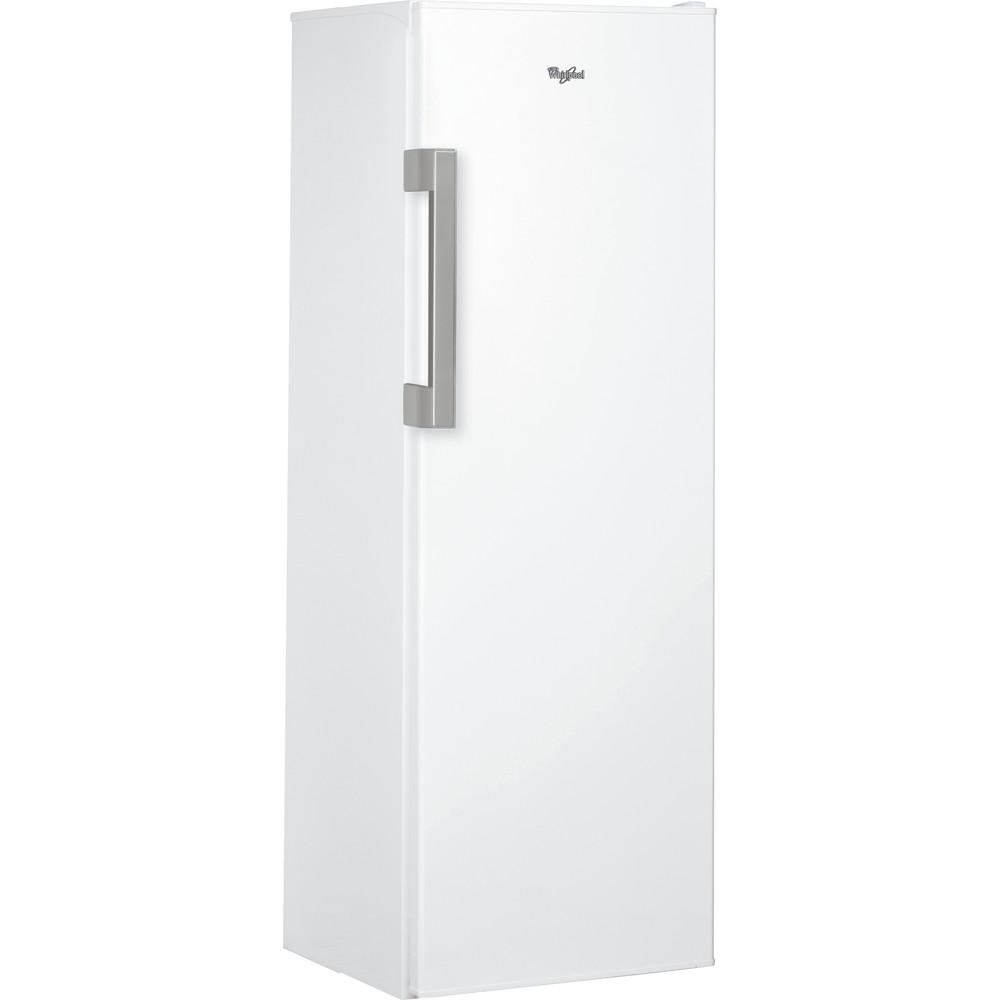 Whirlpool fristående kylskåp: färg vit - WMES 3787 DFC W