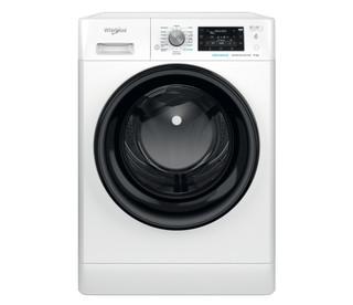 Whirlpool szabadonálló elöltöltős mosógép: 9,0kg - EFFD 9458 BV HU