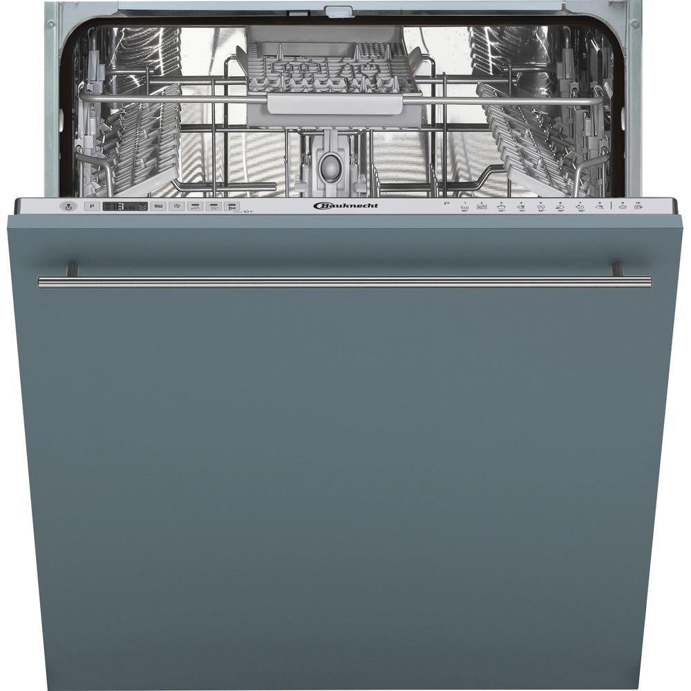 Bauknecht Dishwasher Einbaugerät BCIO 3C33 EC Vollintegriert D Frontal