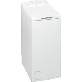 Пральна машина Whirlpool з вертикальним завантаженням соло: 6 кг - AWE 60410