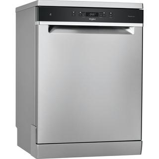 Whirlpool Máquina de lavar loiça Independente com possibilidade de integrar WFC 3C26 P X Independente com possibilidade de integrar A++ Perspective
