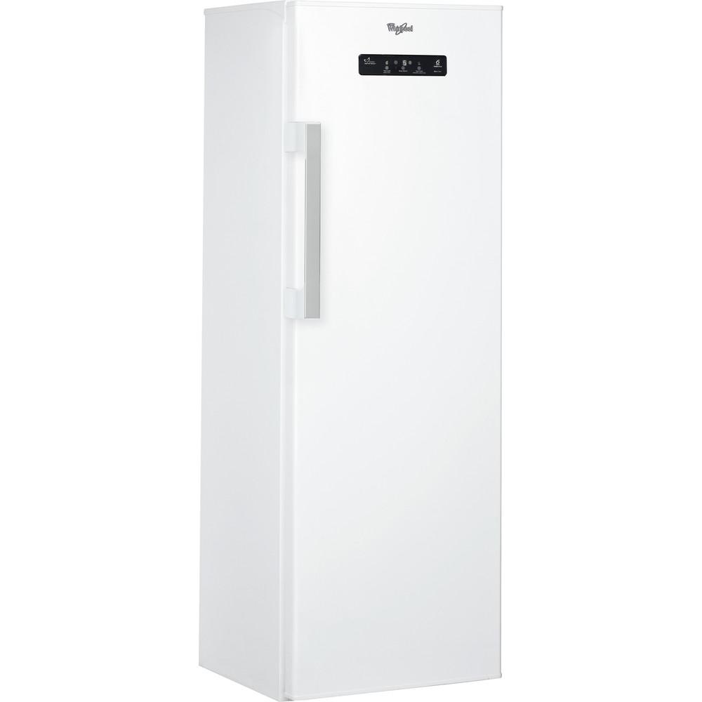 Whirlpool fristående kylskåp: färg vit - WME1897 DFC W