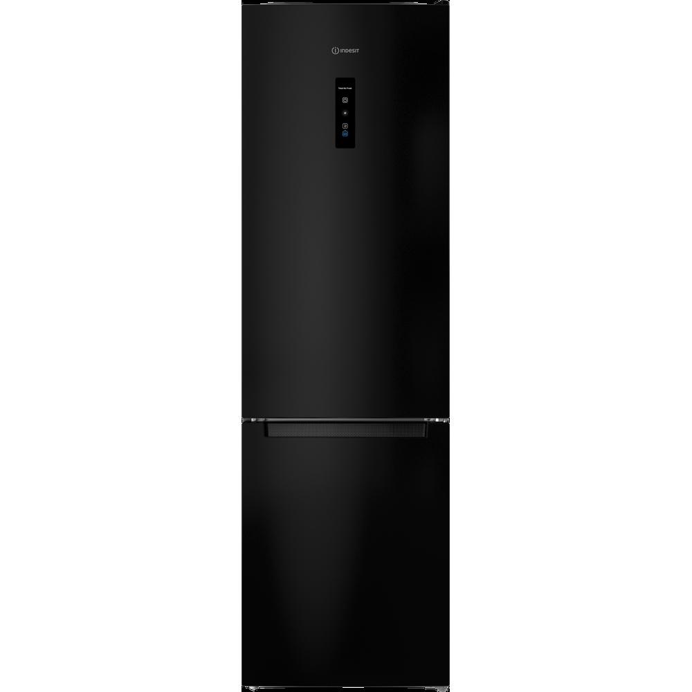 Indesit Холодильник с морозильной камерой Отдельностоящий ITS 5200 B Черный 2 doors Frontal