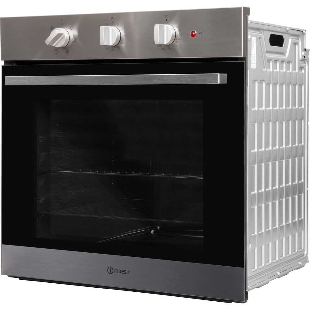 Indesit OVEN Built-in IFW 6330 IX UK Electric A Perspective