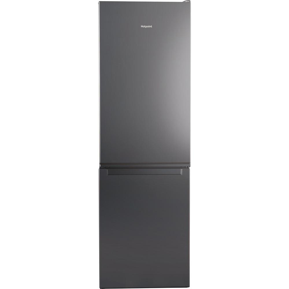 Hotpoint Fridge Freezer Free-standing H1NT 811E OX 1 Global white 2 doors Frontal