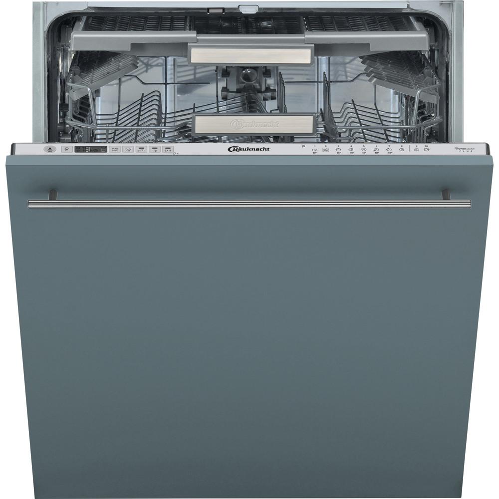 Bauknecht Dishwasher Inbouw BIO 3T341 PL Volledig geïntegreerd C Frontal